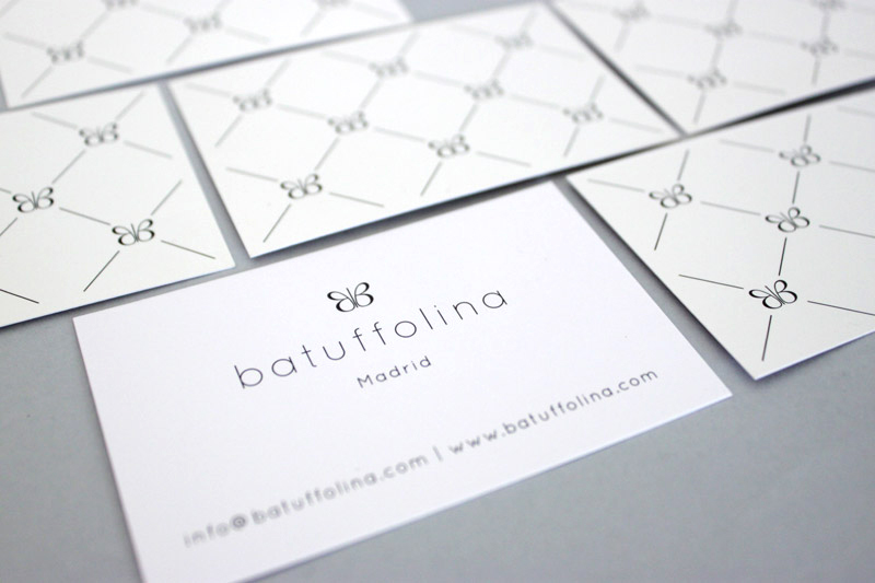 Batuffolina Stationary